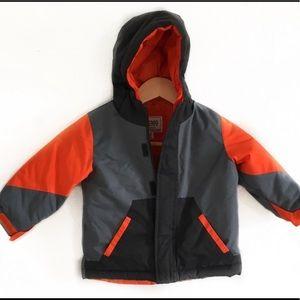 Children's Place boys 18-24 jacket
